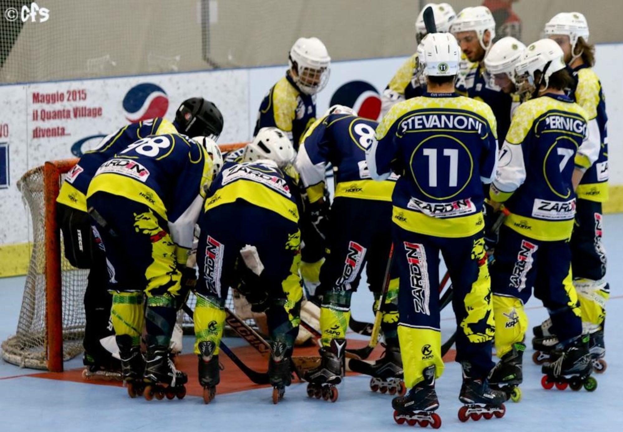 C.U.S. Verona Hockey